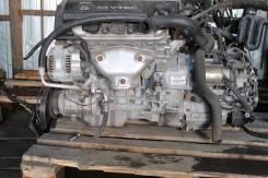 Двигатель в сборе. Honda Odyssey, RA9, GH-RA9 Двигатель J30A