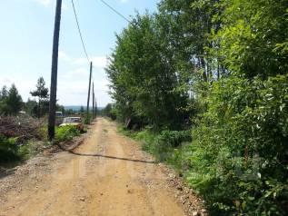 Участок на 20 км Голоустненского тракта. 800 кв.м., собственность, электричество, вода, от частного лица (собственник)