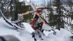 Explorer snowbike kit