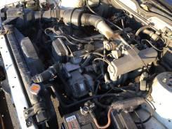 Двигатель в сборе. Toyota Cresta, GX81, GX90 Toyota Mark II, GX90, GX70, GX81 Toyota Chaser, GX81, GX90 Двигатель 1GFE