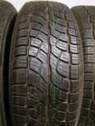 Bridgestone Dueler H/T D687. Всесезонные, без износа, 4 шт
