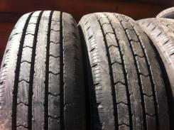 Bridgestone R202. Летние, 2015 год, без износа, 1 шт