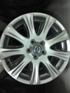 Volvo. 7.0x17, 3x98.00, 5x108.00, ET55, ЦО 63,3мм.