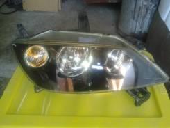 Фара. Mazda Demio, DY3R, DY3W, DY5R, DY5W Двигатели: ZJVE, ZJVEM, ZYVE
