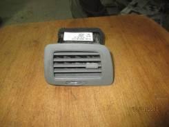 Дефлектор воздушный с накладкой боковой левый Chevrolet Cobalt 2012> Шевроле Кобальт 94768964