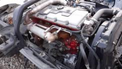 Двигатель в сборе. Toyota Toyoace Toyota Dyna Toyota Dyna / Toyoace, xzu Hino Dutro, xzu Двигатель S05D