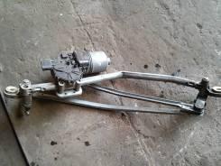Мотор стеклоочистителя. Mazda Axela, BK5P