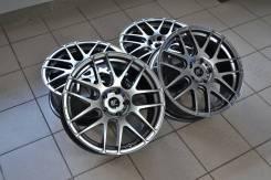 VMR Wheels. 8.0x18, 5x114.30, ET40, ЦО 67,1мм.