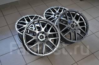 VMR Wheels V710. 8.0x18, 5x114.30, ET40, ЦО 67,1мм.