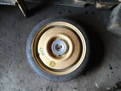 Колесо запасное. Mazda Axela, BK5P