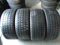 Bridgestone Blizzak LM-25 4x4. Зимние, без шипов, 2011 год, износ: 20%, 4 шт
