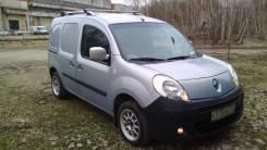 Renault Kangoo. механика, передний, 1.6 (84 л.с.), газ, 160 000 тыс. км