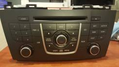 Магнитола. Mazda Mazda5, CW Двигатели: MZR, DISI, LF5H, MZCD, Y655, LFVE, L850