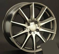 Light Sport Wheels LS 286. 6.0x14, 5x100.00, ET35, ЦО 57,1 мм.