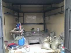 Комплексный ремонт гаражей, боксов: гидроизоляция, отделка, монтаж ямы