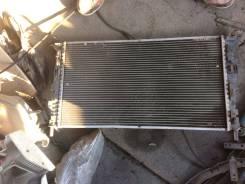 Радиатор охлаждения двигателя. Mazda Axela, BK3P, BK5P, BKEP