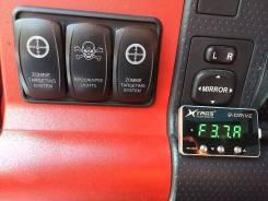 Датчик положения дроссельной заслонки. Nissan X-Trail Nissan Skyline Mitsubishi L200 Jeep Wrangler