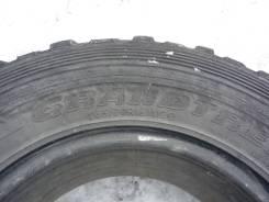 Dunlop Grandtrek. Грязь AT, износ: 40%, 4 шт
