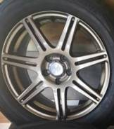 Bridgestone BEO. 7.0x16, 5x100.00, ET49, ЦО 73,0мм. Под заказ