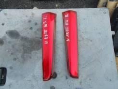 Стоп-сигнал. Nissan Note, E11