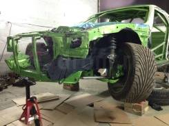 Nissan Silvia. механика, задний, 5.0, бензин, 1 тыс. км