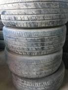 Toyo Tranpath mpF. Летние, 2012 год, износ: 50%, 4 шт