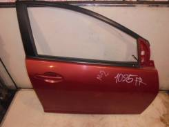 Дверь боковая. Mazda Mazda2