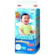 Genki. 9-14 кг 54 шт