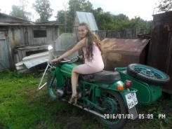 Урал М-63. исправен, птс, с пробегом