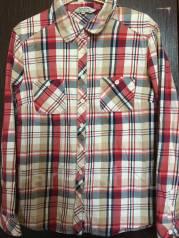 Рубашки. Рост: 158-164 см