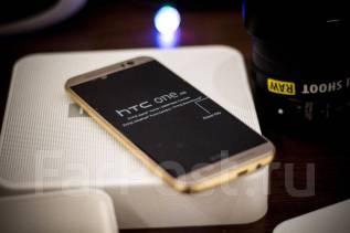 HTC One M9. Новый