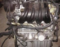 Двигатель CR10DE на Nissan March K12