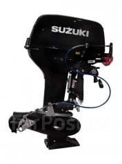 Suzuki. 30,00л.с., 4-тактный, нога L (508 мм)