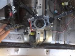 Блок подрулевых переключателей. Lexus GX470