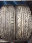 Bridgestone Playz RV. Летние, 2009 год, износ: 5%, 2 шт. Под заказ
