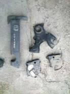 Крышка двигателя. Honda Inspire Двигатели: J32A, J25A
