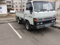 Toyota Toyoace. Toyota Toyace, 1 800 куб. см., 1 340 кг.