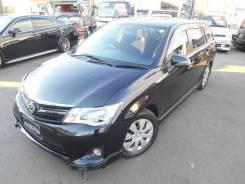 Toyota Corolla Fielder. механика, задний, 1.5, бензин, 38 тыс. км, б/п. Под заказ