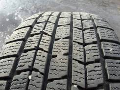 Dunlop DSX-2. Зимние, без шипов, износ: 30%, 4 шт
