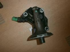 Крепление масляного фильтра. Honda Inspire Двигатели: J32A, J25A