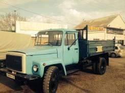 ГАЗ 3307. Продам грузовик, 5 000 куб. см., 10 000 кг.