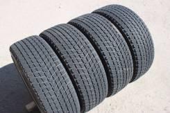 Bridgestone Blizzak MZ-03. Всесезонные, износ: 20%, 4 шт