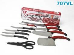 Наборы ножей. Под заказ