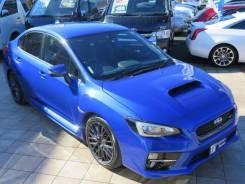 Subaru Impreza WRX STI. механика, 2.0, бензин, 47 тыс. км, б/п. Под заказ