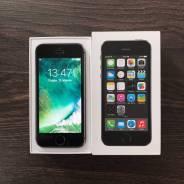 Apple iPhone 5s 32Gb. Б/у