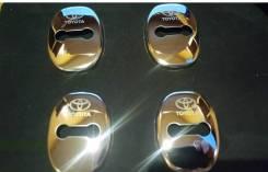 Крепление боковой двери. Toyota