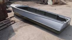 Казанка-2. Год: 1978 год, длина 4,00м., двигатель подвесной, 15,00л.с., бензин