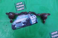 Проставка под шаровую опору. Toyota Cresta, JZX90, JZX100 Toyota Mark II, JZX100, JZX90 Toyota Chaser, JZX100, JZX90