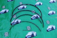 Накладка на крыло. Toyota Chaser, GX90, JZX90