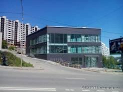 Отдельностоящее здание на Шилкинской - 780/1030 м. - Большая Парковка. 1 030 кв.м., улица Шилкинская 4в, р-н Третья рабочая